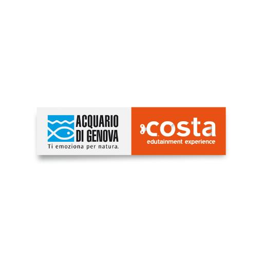 Costa edutaiment - Acquario di Genova